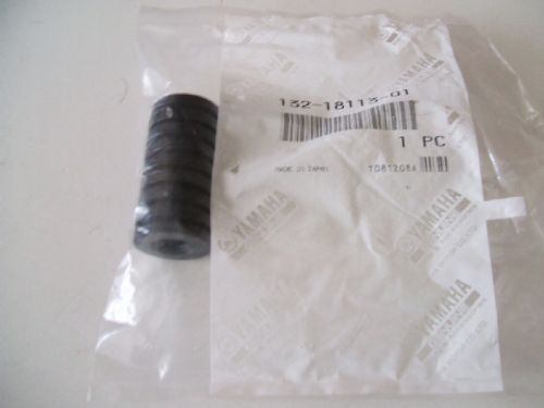 Gear Lever Rubber 132-18113-01